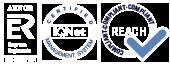 Certificados de calidad Pegamentos Kefrén
