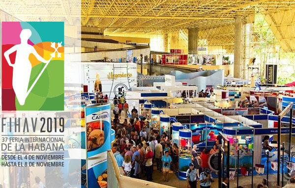 Adhesivos Kefrén, un año más en la Feria Internacional de La Habana