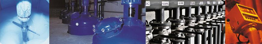 Instalaciones fabricación adhesivos y pegamentos